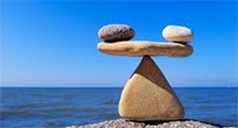 How to maintain the work-life balance?