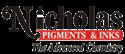 Nicholas Pigments & Inks