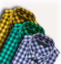 Cotton Fabric, S-XXL