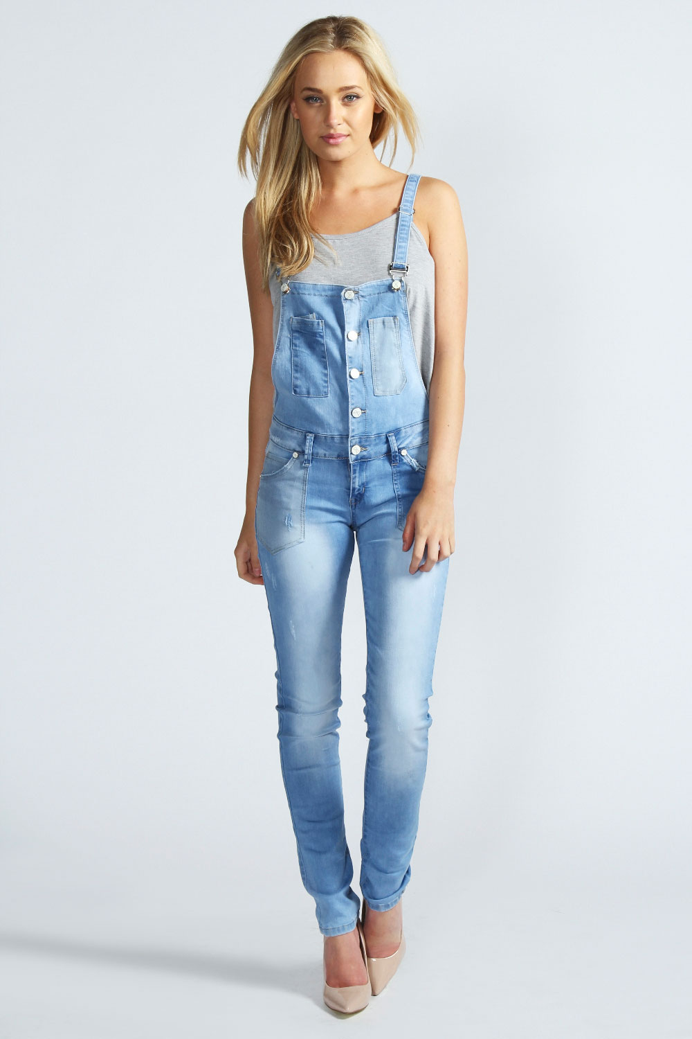 Women's Wear Dungarees - Women's Wear Dungarees Manufacturers, Women's Wear Dungarees Suppliers ...