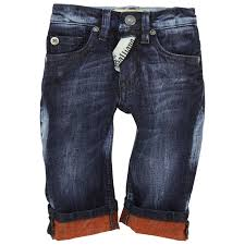 Jeans:100% Cotton, Age Group: 0-12 Yrs