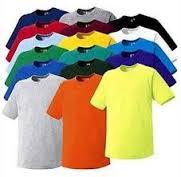 T-shirt:100% Combed Cotton, S-XXL