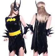 Wholesale Batgirl Costume HAC549
