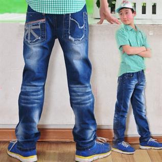 Jeans:90% Cotton / 10% Spandex, 95% Cotton / 5% Spandex, 22 to 32