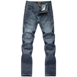Jeans:100% Cotton, 50%/50%-65%35% Polyester/Cotton, 28-40
