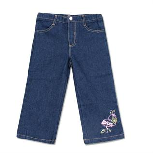 Jeans:Cotton, Denim, 0-8 years old