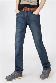 Jeans:100% Cotton Denim, 28-44