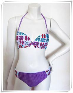 Beach wear:82%Nylon/18%Elastane, 190g/m2, S-XL
