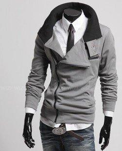 Anorak/Hoodie:100% Cotton, PC(35/35), M - XL