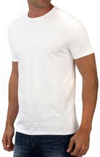 T-shirt:100% Cotton, PC(35/35), M - XL