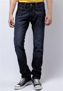 Jeans:100% Cotton, Cotton/Lycra(95/5 or 90/10), S - XXL