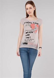 T-shirt:100% Cotton, S - XXL