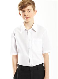 Shirt:Poly/Cotton(60/40, 70/30, etc), 11-17 years old, major consumption in 12-15 years old