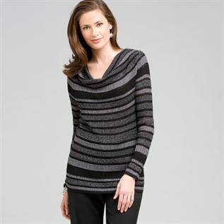 Sweater:100% Cashmere, S - L