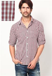 Shirt:100% Cotton, S - XL