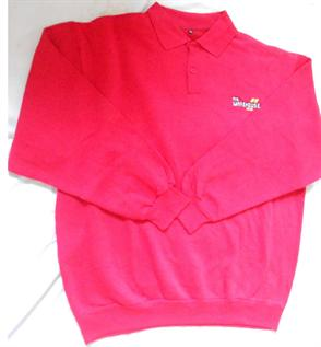 14000 Fleece shirt full sleeve, Sizes S to 2XL