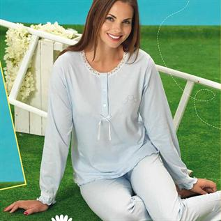 Night dresses (Sleep wear):Cotton, S-XXL