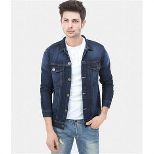 Jacket:100% Cotton, 98% Cotton / 2% Lycra, S – XXL