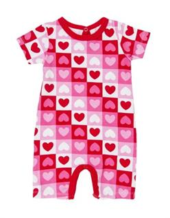 Rompers:100% Cotton, Interlock, Single jersey, Age Group: 1-3 Yrs