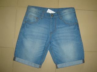 Cotton / Polyester denim, Age Group: 2-8 years