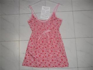 Night dresses (Sleep wear):Polyster / Cotton , S-XXL