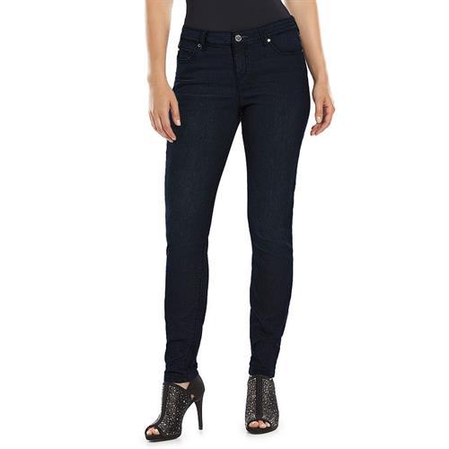 women cotton spandex jeans