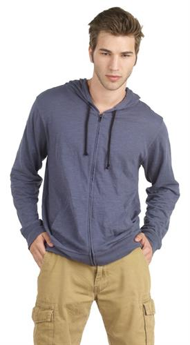 men cotton hoodies