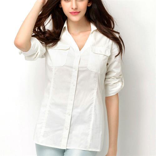 Women's Cotton Shirt