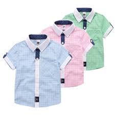 Shirt-Kids Wear