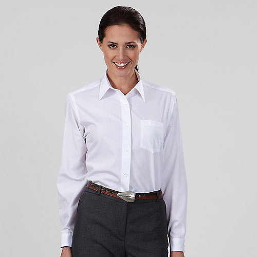 Ladies Dress Shirts