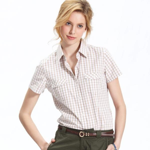 Womens Cotton Shirts