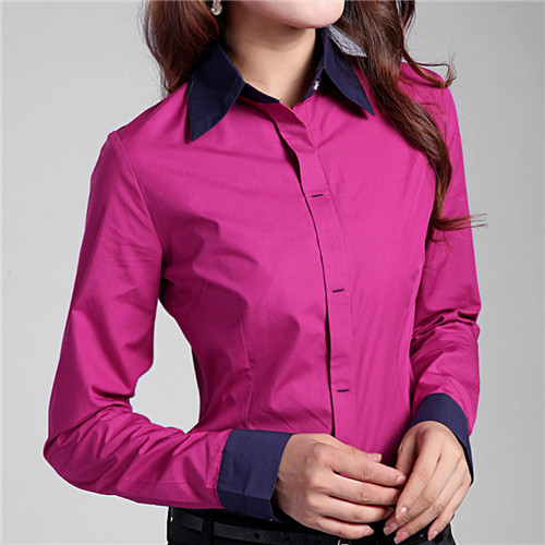 Women Cotton Shirts