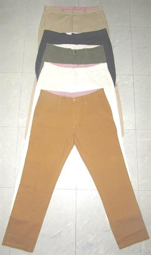 Men Long Pant