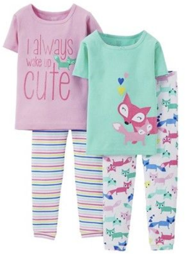 Pajamas-Kids Wear