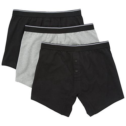 Plain Men's Underwear