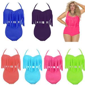 Ladies Swimwear.