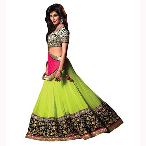 Women's Ethnic Lengha