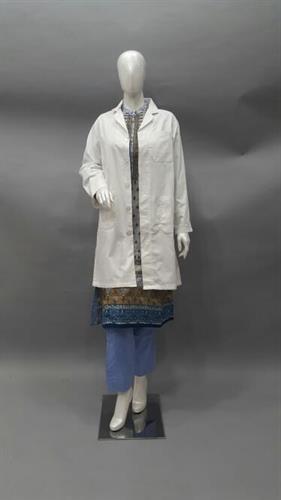 Coat-Women's Wear