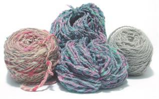 Wool Fibre