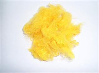 Polyester Staple Fibre (PSF):Dyed, Staple, 3D, For filling purpose