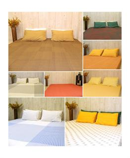Bed sheets And Bedcovers