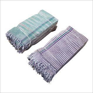 Towels and Handkerchief