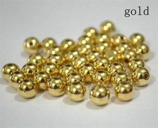 Jewellery and Garments, 2mm to 8mm, 100% Acrylic