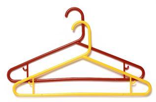 For kids garments, 11 ½ - 19 ½ mm, Plastic