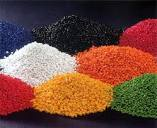 For production of dope dyed POY/FDY/BCF/PSF yarn production, Granules form