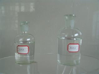 curing agent, colorless transparent liquid