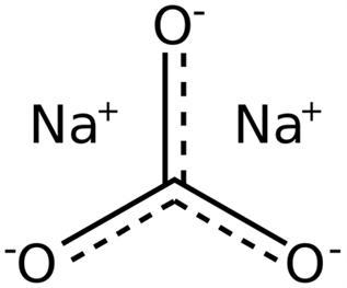 soda ash,  min 99.2%