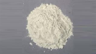 cotton dyes thickener, Off White/Creamish