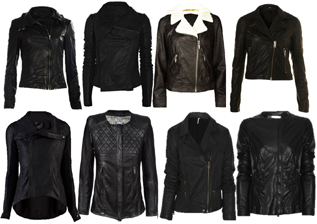 Leather Jackets Manufacturers in Pakistan - Leather Jackets