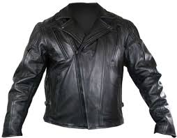 Leather Jackets:Men, Waterproof, Windproof